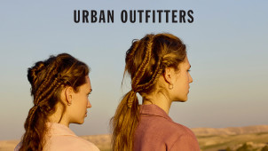 €25 Off Orders Over €100 at Urban Outfitters