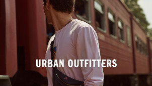 £20 Off Orders Over £100 at Urban Outfitters