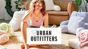 10% Off Next Orders for UO Members at Urban Outfitters