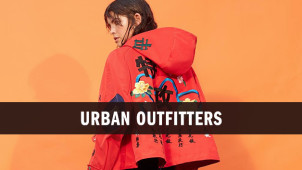 £5 Gift Card with Orders Over £50 at Urban Outfitters