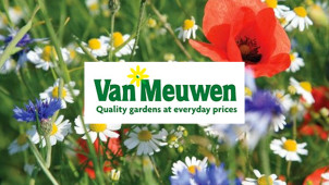 £5 Gift Card with Orders Over £30 at Van Muewen