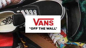 -10% de réduction pour les étudiants chez Vans