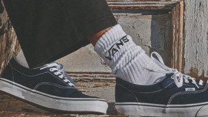 Click Frenzy: Get 50% Discount on Selected Styles at Vans