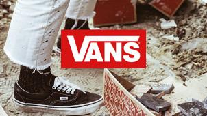 20% Off Orders at Vans