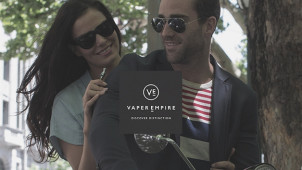 $10 Off any order over $85 at Vaper Empire