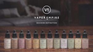 15% Off Any E-Cig Starter Kit on Orders Over $100 at Vaper Empire