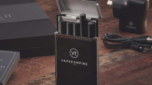15% Off Starter Kits at Vaper Empire