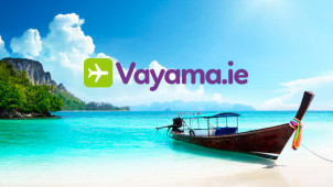 €10 Off with Newsletter Sign-ups at Vayama.ie