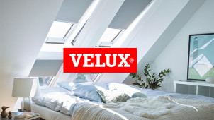 Free Delivery on Orders at Velux