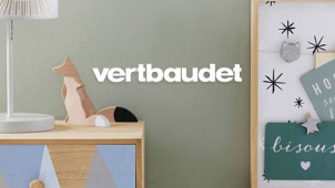 25% Off Full Price Orders plus Free Delivery for New Customers at Vertbaudet