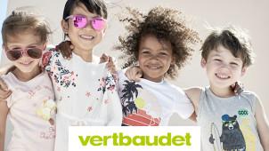 20% Off Orders at Vertbaudet
