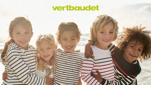 15% Off Full Price Orders at Vertbaudet