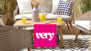 Up to 30% Off Selected Home & Furniture at Very