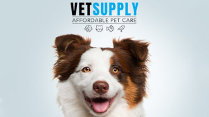 5% Off Orders with Newsletter Sign-ups at VetSupply