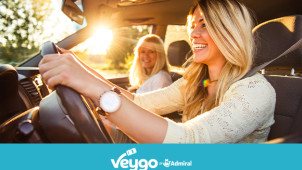 5% Off Learner Driver Insurance Bookings at Veygo
