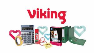 €20 Korting op bestellingen vanaf €120 bij Viking