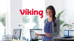 £20 Off Orders Over £135 at Viking