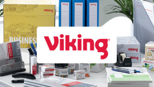 Free Gift Worth £250 with Orders Over £29 at Viking