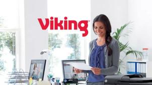 £15 Off First Orders Over £99 at Viking