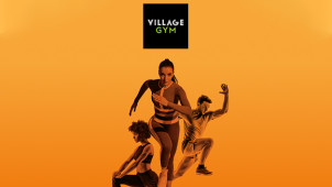 25% Off Spa Treatments at Village Gym