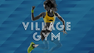 Spa Day Package with Two Treatments from £39 at Village Gym