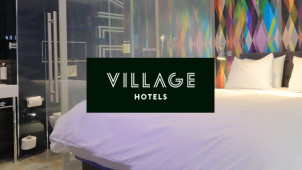 10% Off Stays for Booking Revolution Members at Village Hotels