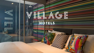 (Almost) All-Inclusive Family Summer Getaways are Available from £359 at Village Hotels