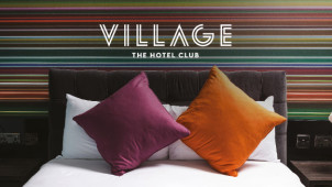 Winter Breaks from £55 at Village Hotels