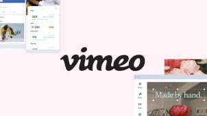 Essai de 30 jours GRATUIT sur Vimeo