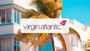 New York Flight & Hotel Booking from £399 at Virgin Atlantic Airways