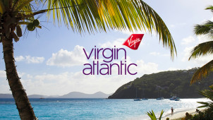 £100 Off USA Flight and Hotel Bookings Over £1000 at Virgin Atlantic Airways