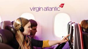Receive a £50 Gift Card on Return Premium Economy Flight Bookings at Virgin Atlantic Airways