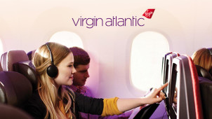 Return Flights from £359 in the Sale at Virgin Atlantic Airways
