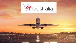 10% Off Selected Flights at Virgin Australia