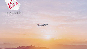 Join Velocity to Get Discount for Regional Residents at Virgin Australia