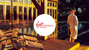 15% Off Orders at Virgin Experience Days