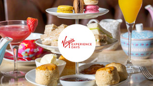 £20 Off Selected Short Breaks at Virgin Experience Days