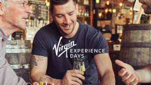 10% Off Experiences with Newsletter Sign-ups at Virgin Experiences Days