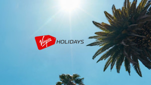 Up to 10% Off Walt Disney World Resort Bookings at Virgin Holidays