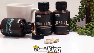 Free Shipping on Orders Over $50 at Vitamin King