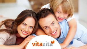 Jusqu'à -50% de réduction sur les promos chez VitaZita