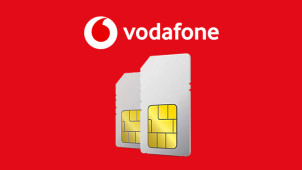 £30 Amazon Gift Card for New Customers with 8GB for £18 SIM Only Plan at Vodafone