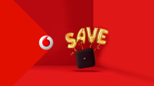 Enjoy 30% Off Pay Monthly Bills with the Advantage Scheme at Vodafone