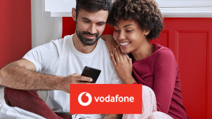50% Off Unlimited Data with Sim Only Plans at Vodafone