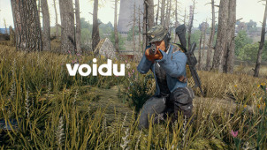 22% Korting op PlayerUnknown's Battlegrounds bij Voidu!