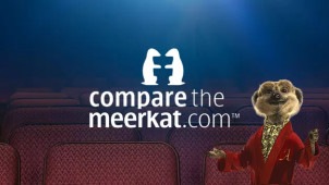 2 for 1 Tickets with Meerkat Movies at Vue Cinema
