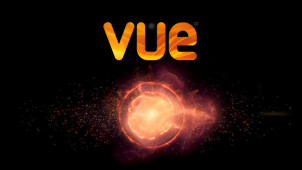 Take Advantage of £2.50 Off with 500 Points at Vue Cinema