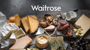 £20 Off First Online Orders Over £80 Plus Free Delivery at Waitrose