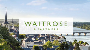 8% Off Orders Over £80 at Cellar by Waitrose & Partners