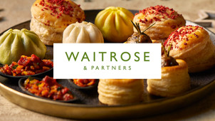 £20 Off First Online Shop Orders Over £80 at Waitrose & Partners